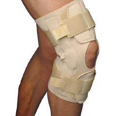 MON21323000 - DJOPost-Op Knee Brace Regain Short Left or Right Knee