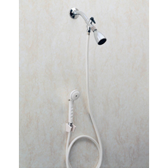 MON21583500 - Apex-CarexHand-Held Shower Spray With Diverter Valve