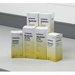 MON21612400 - SiemensMultistix 10X Sg Reagent Strip Dip And Read Glucose Test For Urine