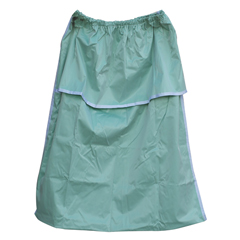 MON21834100 - MJM InternationalLaundry Bag 200 Series Leak Proof 35 gal., 1/EA
