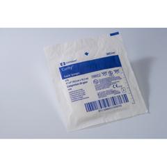 MON688659TR - Cardinal Health - Curity Gauze Sponges 4in x 4in 8-Ply Cotton Blend Sterile 2S Peel Back Pkg