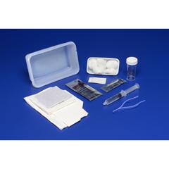 MON22011920 - MedtronicDover Indwelling Catheter Tray Foley w/o Catheter
