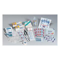 MON22032000 - First Aid OnlyFist Aid Kit Lockable EA