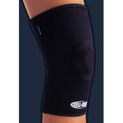 MON22033000 - DJOKnee Sleeve ProStyle® Large Pull-On 15 to 17 Inch Circumference Left or Right Knee