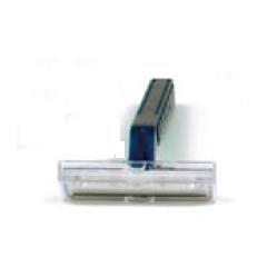 MON22051700 - Donovan IndustriesFace Razor Dawn Mist® Twin Blade, Disposable Non-Sterile, 100EA/BX