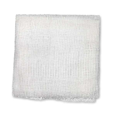 MON22082020 - McKessonSponge Dressing Medi-Pak® Performance Cotton Gauze 8-Ply 2 X 2 Inch Square, 200EA/PK 25PK/CS