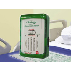 MON22113200 - Smart CaregiverChange Pad Indicator® Fall Monitor