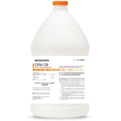 MON22174101 - McKesson - High-Level Disinfectant Liquid 1 Gallon