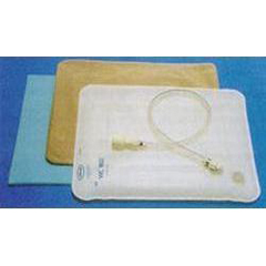 MON22184300 - Supersorb MedicalSeat Cushion 18 X 22 Inch