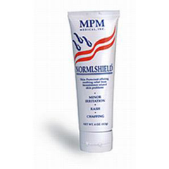 MON22201400 - MPM MedicalNormlshield Barrier Cream 4oz.