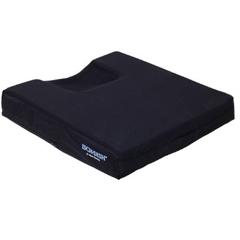 MON22234300 - Span AmericaSeat Cushion Isch-Dish® 18 X 18 X 3-1/2 Inch Foam