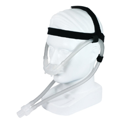 MON22236400 - Innomed TechnologiesCPAP Mask Nasal-Aire II Nasal Pillows Small / Medium/ Large