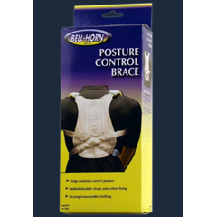 MON22263000 - DJOPosture Control Brace Universal