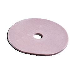 MON22304900 - Torbot GroupOstomy Disc Colly-Seel® 1/2 Inch Stoma 3-1/2 Inch Diameter, 10EA/PK