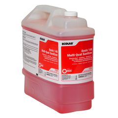 MON22334100 - EcolabOasis® 146 Surface Disinfectant Cleaner (6100536)