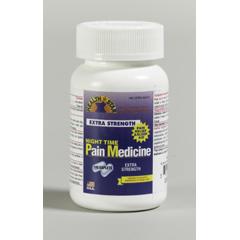 MON22412700 - McKessonPain Relief 500 mg Strength Caplet 100 per Bottle