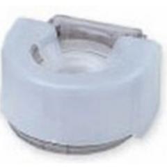 MON22433900 - Omron HealthcareMesh Cap NE-U22V MicroAir Electronic Nebulizer