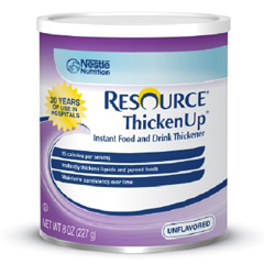 MON22502600 - Nestle Healthcare NutritionResource Thickenup 8 Oz