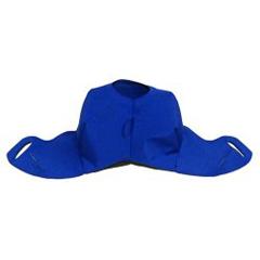 MON22606400 - Sunset Healthcare - SleepWeaver® Elan Replacement Cushion, Regular,
