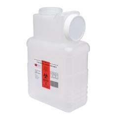MON22612800 - Post MedicalMulti-Purpose Sharps Container