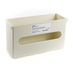 MON22642800 - McKessonGlove Box Dispenser Prevent® Vertical Mount 1-Box Putty 3-7/8 X 11 X 6-1/2 inch Plastic, 2EA/CS