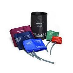 MON22752501 - GE Healthcare - Dura-Cuf® Blood Pressure Cuff (DUR-A2-2A)