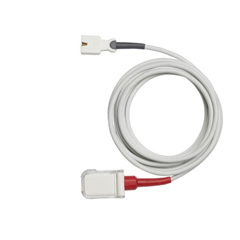 MON727387EA - Masimo Corporation - Patient Cable LNC® 4 Foot L, DB9 Connector, 1/EA