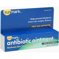 MON22971400 - McKessonTopical Antibiotic sunmark® 1 oz. Ointment