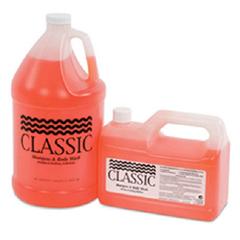 MON23021804 - Central SolutionsShampoo and Body Wash Classic® 2 ltr Pour Bottle, 4EA/CS
