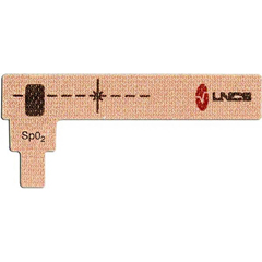 MON950188EA - Masimo Corporation - Oximeter Replacement Sensor Tape (2308)