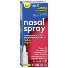 MON23092700 - McKessonsunmark® Nasal Spray (3223096)