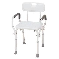 MON23123500 - Merits HealthBath Bench, 2EA/BX