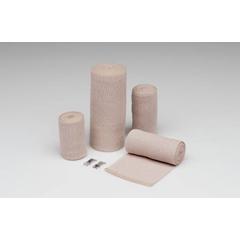 MON23272000 - ConcoElastic Bandage REB® LF Cotton 3 Inch X 5 Yard NonSterile, 10/PK 6PK/CS