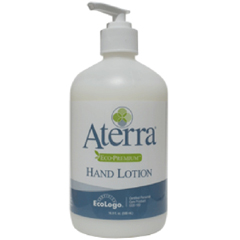 MON23401500 - B4 BrandsAterra Eco-Premium Hand Lotion