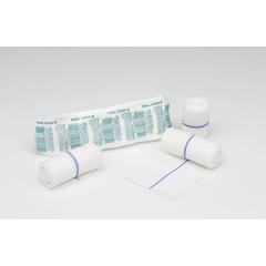 MON23532000 - ConcoCompression Bandage Flexicon® Cotton / Polyester 4 Inch X 4.1 Yard Sterile, 12/BX 8BX/CS