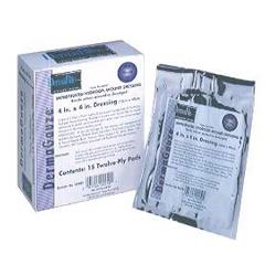 MON727082EA - Dermarite - DermaGauze® Hydrogel Dressing (00240E)