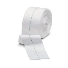 MON24242000 - Molnlycke Healthcare - Tubular Retention Bandage Tubifast® 2 Way Stretch® Viscose / Elastane / Polyamide 20 cm X 10 m