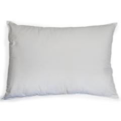 MON948958EA - McKesson - Reusable Bed Pillow, White, 21 x 27