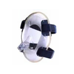 MON24336400 - RespironicsBIPAP / CPAP Mask Total Face MasK Full Face Size 1