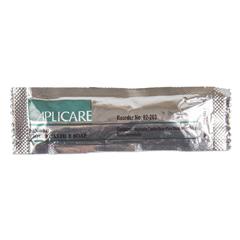 MON24411800 - Medegen Medical Products LLCSoap Castile 1/3 oz. Single Use Pouch, 125/BX