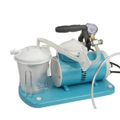 MON24564000 - Allied HealthcareAspirator Pump Schuco S130A
