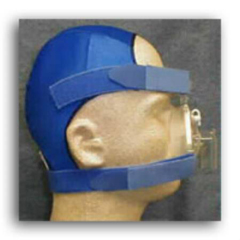 MON24666400 - RespironicsCPAP Headgear Softcap