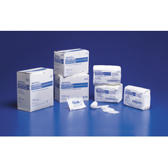 MON24722000 - MedtronicConform Stretch Bandages 4in x 4.1 Yds Nonsterile 1Ply Cotton Polyester Blend