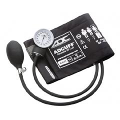 MON25062500 - ADCAneroid Sphygmomanometer Prosphyg Pocket Style Hand Held 2-Tube Child Arm