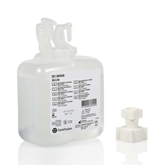 MON25203900 - CarefusionPrefilled Humidifier with Adapter AirLife 500 mL