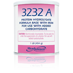 MON25212600 - Mead Johnson Nutrition3232A Powder 2300 Calorie 1Lb