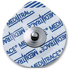 MON25252501 - MedtronicECG Monitoring Electrode Medi-Trace Mini 130 Universal Adult