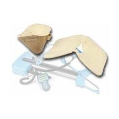 MON25337700 - Chattanooga TherapyCPM Patient Pad Kit OptiFlex® 3 Fleece