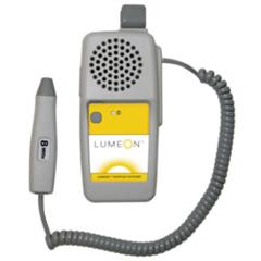 MON25372500 - McKessonHand-Held Doppler Unit Lumeon Vascular Probe 8 MHz