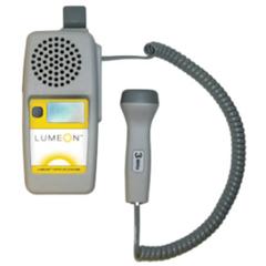 MON25392500 - McKessonHand-Held Doppler Unit Lumeon Obstetrical Probe 3 MHz
